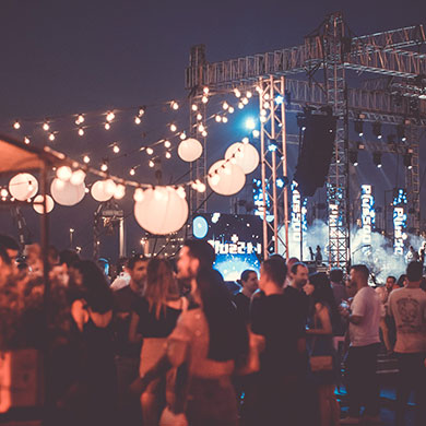 Company Summer Event 2021